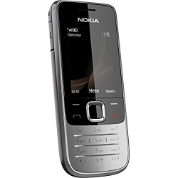 Usuñ simlocka kodem z telefonu Nokia 2730
