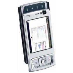 Usuñ simlocka kodem z telefonu Nokia N95