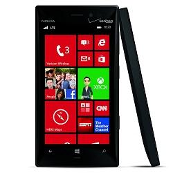 Usuñ simlocka kodem z telefonu Nokia Lumia 928