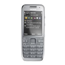 Usuñ simlocka kodem z telefonu Nokia E52