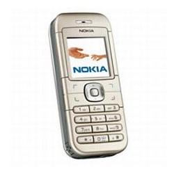 Usuñ simlocka kodem z telefonu Nokia 6030b