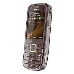 Usuñ simlocka kodem z telefonu Nokia 6720 Classic