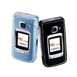 Usuñ simlocka kodem z telefonu Nokia 6290