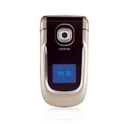 Usuñ simlocka kodem z telefonu Nokia 2760