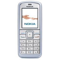 Usuñ simlocka kodem z telefonu Nokia 6070