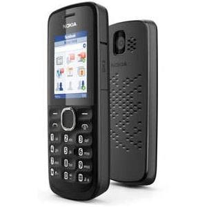Usuñ simlocka kodem z telefonu Nokia 110