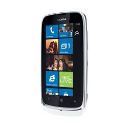 Jak zdj±æ simlocka z telefonu Nokia Lumia 610 NFC