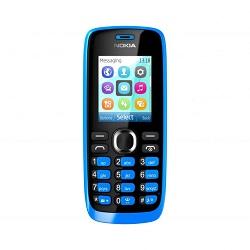 Usuñ simlocka kodem z telefonu Nokia 112