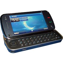 Usuñ simlocka kodem z telefonu Nokia N97