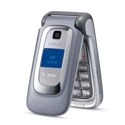 Usuñ simlocka kodem z telefonu Nokia 6086