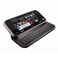Usuñ simlocka kodem z telefonu Nokia N97 mini