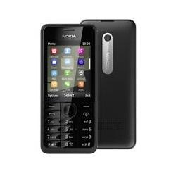 Usuñ simlocka kodem z telefonu Nokia 301