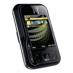Usuñ simlocka kodem z telefonu Nokia 6790