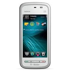 Usuñ simlocka kodem z telefonu Nokia Nuron