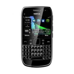 Usuñ simlocka kodem z telefonu Nokia e6