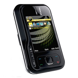 Usuñ simlocka kodem z telefonu Nokia 6790 Surge
