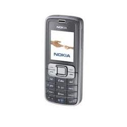Usuñ simlocka kodem z telefonu Nokia 3109 Classic