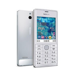 Usuñ simlocka kodem z telefonu Nokia 515 Dual SIM