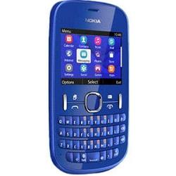 Usuñ simlocka kodem z telefonu Nokia Asha 200