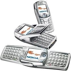 Usuñ simlocka kodem z telefonu Nokia 6822