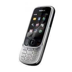 Usuñ simlocka kodem z telefonu Nokia 6303 Classic