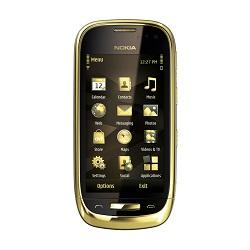 Usuñ simlocka kodem z telefonu Nokia Oro
