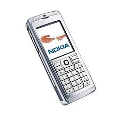 Usuñ simlocka kodem z telefonu Nokia E60