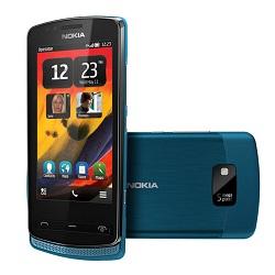 Usuñ simlocka kodem z telefonu Nokia 700