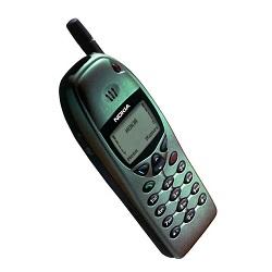 Usuñ simlocka kodem z telefonu Nokia 6110 Navigator