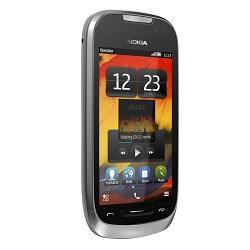 Usuñ simlocka kodem z telefonu Nokia 701
