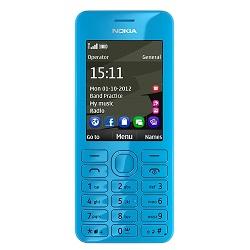 Jak zdj±æ simlocka z telefonu Nokia 206
