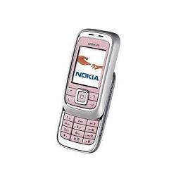 Usuñ simlocka kodem z telefonu Nokia 6111
