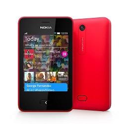 Usuñ simlocka kodem z telefonu Nokia Asha 501