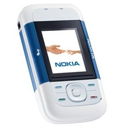 Usuñ simlocka kodem z telefonu Nokia 5200