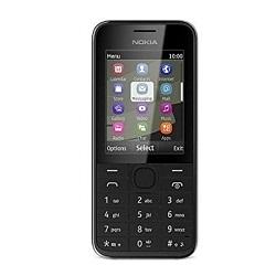 Usuñ simlocka kodem z telefonu Nokia 207