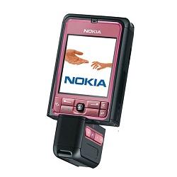 Usuñ simlocka kodem z telefonu Nokia 3250