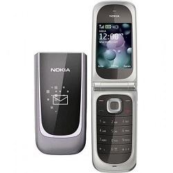 Usuñ simlocka kodem z telefonu Nokia 7020