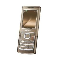 Usuñ simlocka kodem z telefonu Nokia 6500 Classic