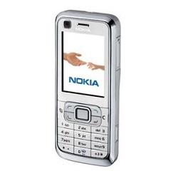 Usuñ simlocka kodem z telefonu Nokia 6121 Classic