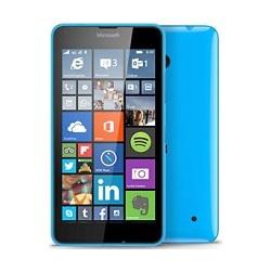 Usuñ simlocka kodem z telefonu Nokia Lumia 640 LTE