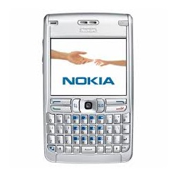 Usuñ simlocka kodem z telefonu Nokia E62