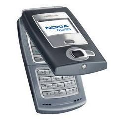 Usuñ simlocka kodem z telefonu Nokia N71