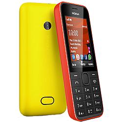 Usuñ simlocka kodem z telefonu Nokia 208 Dual SIM