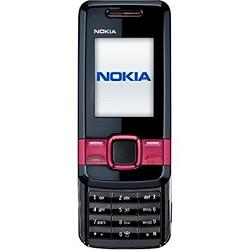 Usuñ simlocka kodem z telefonu Nokia 7100 Supernova