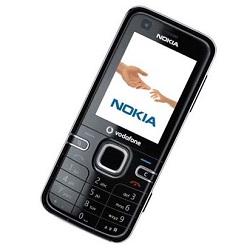 Usuñ simlocka kodem z telefonu Nokia 6124 Classic