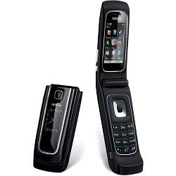 Usuñ simlocka kodem z telefonu Nokia 6555