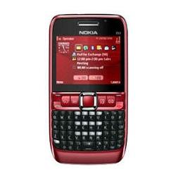 Usuñ simlocka kodem z telefonu Nokia E63
