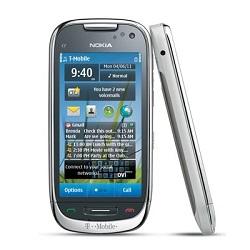 Usuñ simlocka kodem z telefonu Nokia Astound
