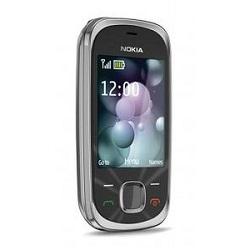 Usuñ simlocka kodem z telefonu Nokia 7230