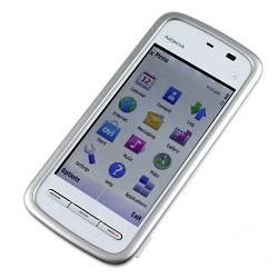 Usuñ simlocka kodem z telefonu Nokia 5230 XpressMusic